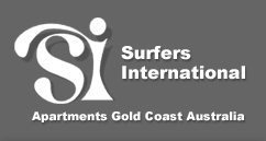 Surfers International Accommodation Gold Coast